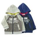 Bobson パーカー(80〜130cm)【秋物】キムラタンの子供服