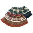 Biquette Club スカート(80〜130cm)【秋物】キムラタンの子供服
