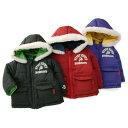 Bobson (ボブソン) リバーシブルブルゾン(80〜130cm ) 【冬物】キムラタンの子供服