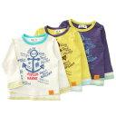 Bobson (ボブソン) 長袖Tシャツ(80〜130cm ) キムラタンの子供服