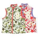 Bobson (ボブソン) ベスト(80〜130cm ) キムラタンの子供服