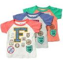 Bobson (ボブソン) 半袖Tシャツ(80〜130cm ) キムラタンの子供服