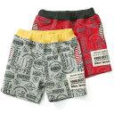 Bobson (ボブソン) ショートパンツ(80〜130cm ) キムラタン 子供服 あす楽