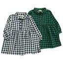 Bobson ワンピース (80〜130cm)【秋物】キムラタンの子供服