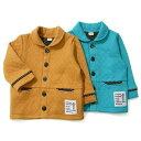 La Chiave カーディガン (80〜130cm)【秋物】キムラタンの子供服