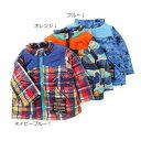 Bobson (ボブソン) ブルゾン (80〜130cm ) 【冬物】キムラタンの子供服