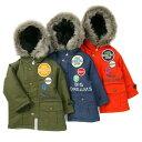 Bobson (ボブソン) コート (80〜130cm ) 【冬物】キムラタンの子供服