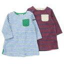 Bobson (ボブソン) ワンピース (80〜130cm ) 【冬物】キムラタンの子供服