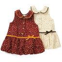 Biquette Club ( ビケット クラブ ) ワンピース (80〜130cm ) 【冬物】キムラタンの子供服