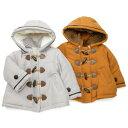 dolcina (ドルチーナ) ダッフルコート (80〜130cm ) 【冬物】キムラタンの子供服