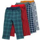 La Chiave (ラ キエーベ) ロングパンツ (80〜130cm ) 【冬物】キムラタンの子供服