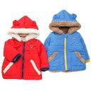 Piccolo ( ピッコロ ) リバーシブルブルゾン (80〜90cm ) 【冬物】キムラタンの子供服