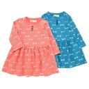 Bobson (ボブソン) ワンピース (80〜130cm ) 【春物】キムラタンの子供服