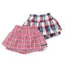 Bobson (ボブソン) キュロット (80〜130cm ) 【春物】キムラタンの子供服