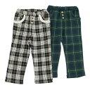 Biquette Club ( ビケット クラブ ) 長丈パンツ (80〜130cm ) キムラタンの子供服