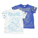 La Chiave (ラ キエーベ) 半袖Tシャツ (80〜130cm) キムラタン 子供服 あす楽