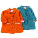 mother goose (マザーグース) ジャケット (80〜130cm) 【秋物】キムラタンの子供服