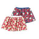 Youpi! (ユッピー) リバーシブルスカート (80〜130cm) 【秋物】キムラタンの子供服