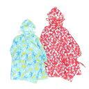 【無料ラッピングキット対象商品】BABBLE BOON ( バブルブーン ) レインコート (S〜L) キムラタンの子供服 レイングッズ 女の子 男の子