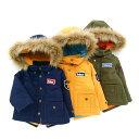 Bobson ( ボブソン ) モッズコート (80〜130cm) 【冬物】キムラタンの子供服