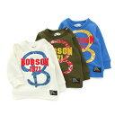 Bobson トレーナー (80〜130cm) 【冬物】キムラタンの子供服