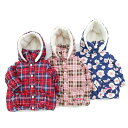 Bobson ( ボブソン ) ブルゾン (80〜130cm) 【冬物】キムラタンの子供服