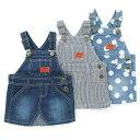 Bobson ( ボブソン ) ジャンパースカート (80〜130cm) キムラタンの子供服