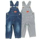 Bobson ( ボブソン ) オーバーオール (80〜130cm) キムラタンの子供服