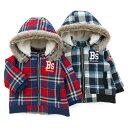 Bobson ブルゾン (80〜130cm)【冬物】キムラタンの子供服