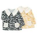 Biquette Club チュニック (80〜130cm) キムラタンの子供服