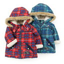 La Chiave 2WAYブルゾン (80〜130cm) 【冬物】キムラタンの子供服
