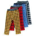 La Chiave 長丈パンツ (80〜130cm) 【冬物】キムラタンの子供服