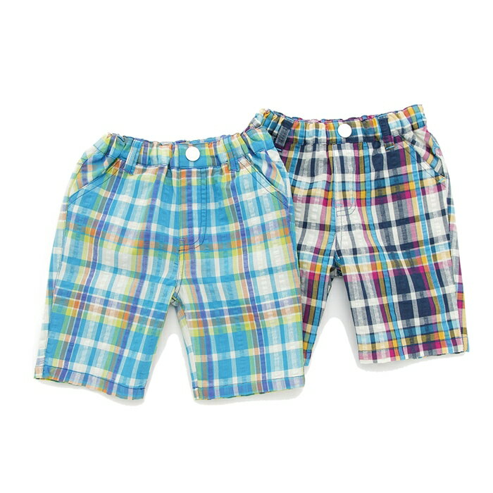 La Chiave (ラ キエーベ ) ハーフパンツ (80〜130cm) 男の子 初夏物 80 90 95 100 110 120 130 キムラタンの子供服
