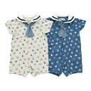 Bobson (ボブソン) 半袖グレコ (70〜80cm) 男の子 初夏物 70 80 キムラタンの子供服