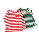 Youpi! (ユッピー ) 長袖Tシャツ (80〜130cm) 女の子 秋物 80 90 95 100 110 120 130 キムラタンの子供服