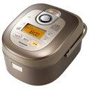 【期間限定特価】【送料無料】パナソニック IHジャー炊飯器 5.5合炊きノーブルブラウン SR-HX101-T SRHX101T