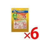 キャティーマン 減塩 カニかま風味 スライス 40g ×6個セット (4976555820171)