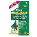 小林製薬の栄養補助食品 グルコサミンコンドロイチン硫酸ヒアルロン酸(270mgX240粒) (約30日分)