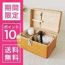倉敷意匠 救急箱 S【倉敷意匠計画室のおしゃれでかわいい木製薬箱】