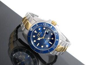【楽天最安値に挑戦中】【送料込】テクノス(TECHNOS)/腕時計/20気圧防水/T2118TN