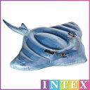 INTEX(インテックス) マンタ スティング レイ ライドオン フロート