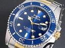 【送料無料】 テクノス(TECHNOS) 腕時計 メンズ 20気圧防水 うでどけい 文字盤 ベゼル コンビベルト テクノス腕時計 ダイバーウォッチ ネイビー [ T2118TN ]