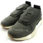adidas originals「FUTUREPACER」スニーカー チャコールグレー サイズ:28cm