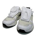 adidas originals18SS FUTUREPACER スニーカー ホワイト サイズ:26.5cm