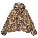 【中古】South2 West8 S2W8 NEPENTHES18AW river trek jacket リアルツリーマウンテンショートジャケット カーキブラウン サイズ:M【1月30日見直し】
