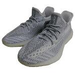 adidas originals by Kanye West YEEZY BOOST 350 V2 STATIC スニーカー スタティック サイズ:26.5 (アディダスオリジナルスバイカニエウエスト)