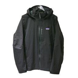 【中古】patagonia 2019AW Quandary Jacket <strong>マウンテンパーカー</strong> 28055 ブラック サイズ:S 【131020】(<strong>パタゴニア</strong>)