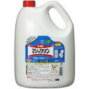 【トイレ消臭】花王 トイレマジックリン消臭・洗浄スプレー つめかえ専用 4.5L