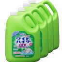 【衣料用漂白剤】花王 ワイドハイターEXパワー 4.5L×4本(ケース販売)