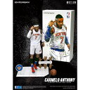 ENTERBAY 1/9 SCALE MOTION MASTERPIECE COLLECTIBLE FIGURE NBA COLLETION CARMELO ANTHONY (エンターベイ 1/9 モーションマスターピース コレクティブル フィギュア NBAコレクション:カーメロ・アンソニー)
